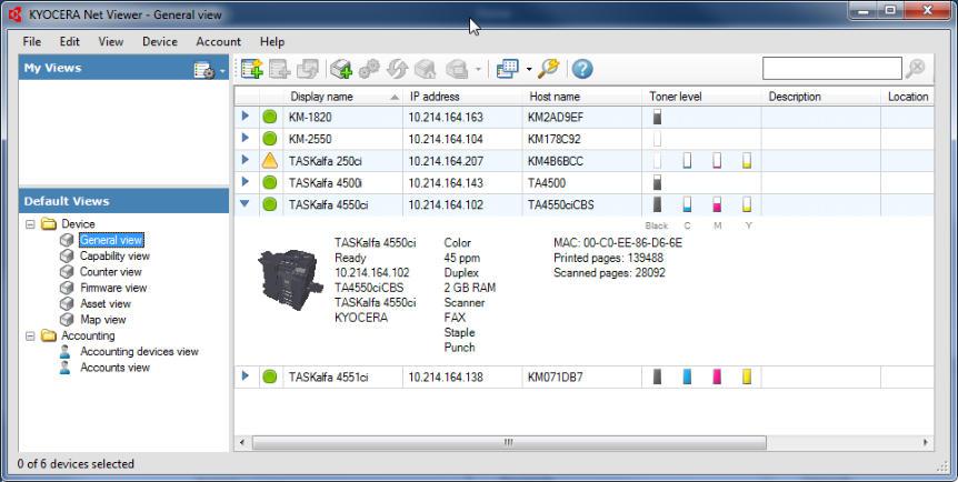 kmnet viewer 5.3