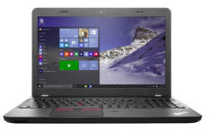 Lenovo Thinkpad Edge Notebooks at Central Business Systems in Jamestown ND