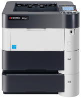 Kyocera ECOSYS FS-4200dn Black & White Printer