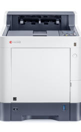 Kyocera Ecosys P7240cdn Color Printer at Central Business Systems Jamestown ND