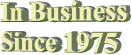 Central Business Systems has been in business since 1975.